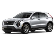 Cadillac XT4 E2XX SUV