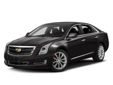 Cadillac XTS GM Epsilon II Berline