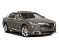 Cadillac XTS GM Epsilon II facelift Berline