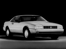Cadillac Allante V-body Coupe