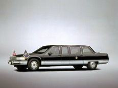 Cadillac Fleetwood D-body Special Design