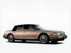 Cadillac Seville K-body III Limousine