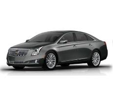Cadillac XTS I Saloon
