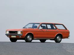 Ford Granada I Estate