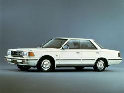 Nissan Cedric VI (Y30) Седан