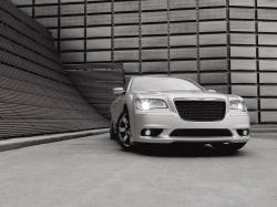 Chrysler 300C II Saloon