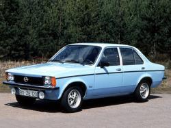 Opel Kadett C Saloon