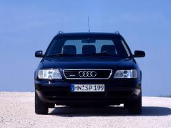 Audi A6 I (C4) Estate