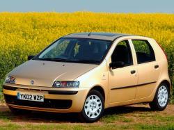 Fiat Punto II Hatchback