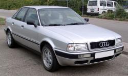 Audi 80 B4 Saloon