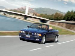 BMW 3 Series III (E36) Convertible