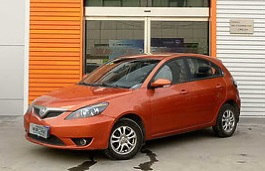 Changan Alsvin Hatchback