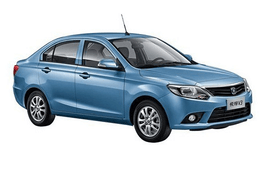 Changan Alsvin V3 Facelift Berline