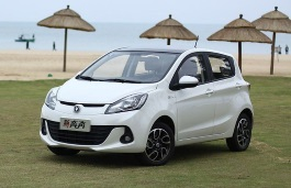 Changan Benni II Hatchback