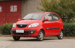 Changan Benni Love wheels and tires specs icon