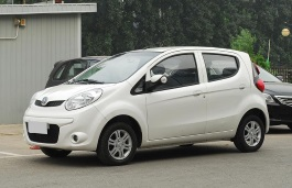 Changan Benni Mini Hatchback