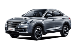 Changan CS85 Coupe SUV