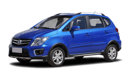Changan CX20 Hatchback