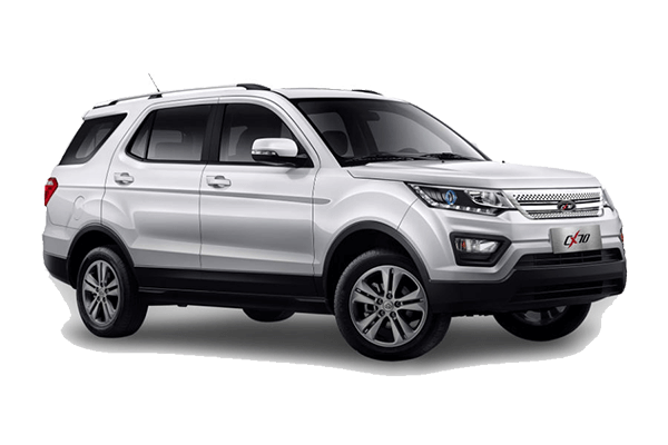 Changan CX70 wheels and tires specs icon