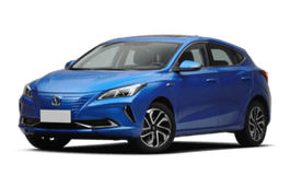 Changan Eado ET Hatchback