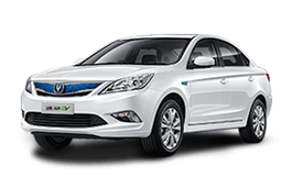 Changan Eado EV wheels and tires specs icon