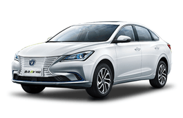 Changan Eado EV II Berline