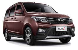 Changan Honor S MPV