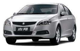 Changan Z-Shine Berline