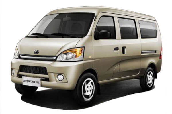 Changhe Fortune MPV