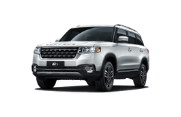 Changhe Q7 SUV