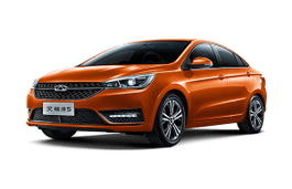 Chery Arrizo 5 wheels and tires specs icon
