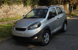 Chery Beat Hatchback