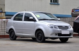 Chery Cowin1 wheels and tires specs icon