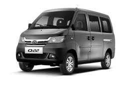 Chery Q22 MPV
