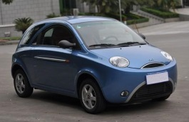 Chery QQme wheels and tires specs icon