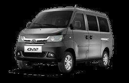 Chery Transcar MPV