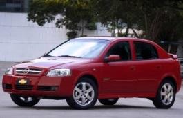 シボレー Astra II Facelift ハッチバック