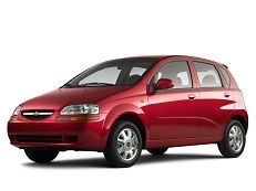 chevrolet aveo 2006 wheel tire sizes pcd offset and rims specs wheel. Black Bedroom Furniture Sets. Home Design Ideas