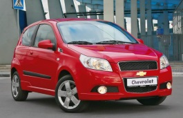 Chevrolet Aveo Specs Of Wheel Sizes Tires Pcd Offset And Rims
