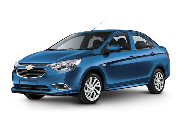 Chevrolet Aveo 2021 Rad Und Reifengrößen Lochkreisdurchmesser Einpresstiefe Und Felgenspezifikationen Reifen Größen De