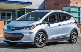 Chevrolet Bolt Hatchback
