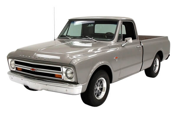 Chevrolet C10 II Pickup