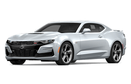 Chevrolet Camaro VI Facelift Coupe