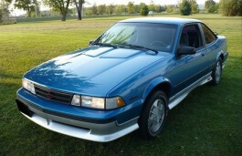 chevy cavalier for sale