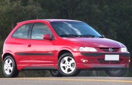 Chevrolet Celta Hatchback