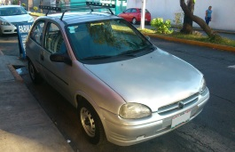 Chevrolet Chevy Hatchback