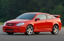 Chevrolet Cobalt I Coupe