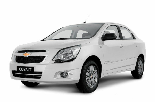 Chevrolet Cobalt wheels and tires specs icon