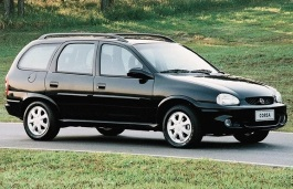 Chevrolet Corsa Estate