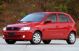 Chevrolet Corsa Hatchback